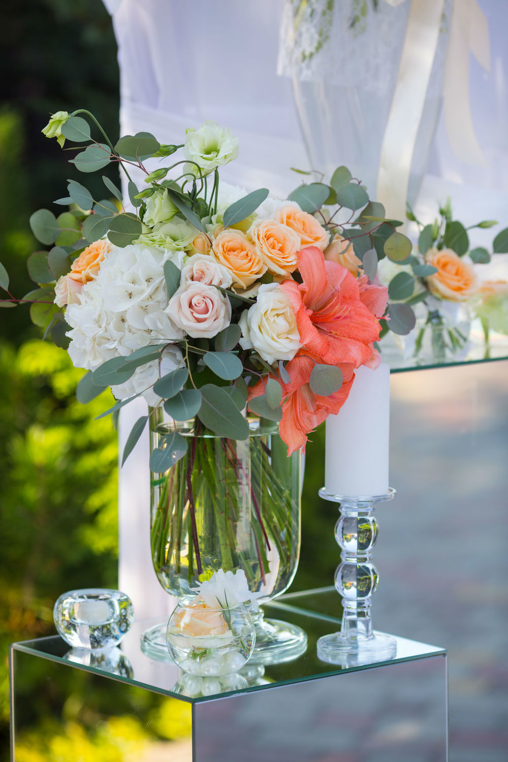 Pocketful of Sunshine Event Design | Full-Service Wedding Planning | Columbia, SC |