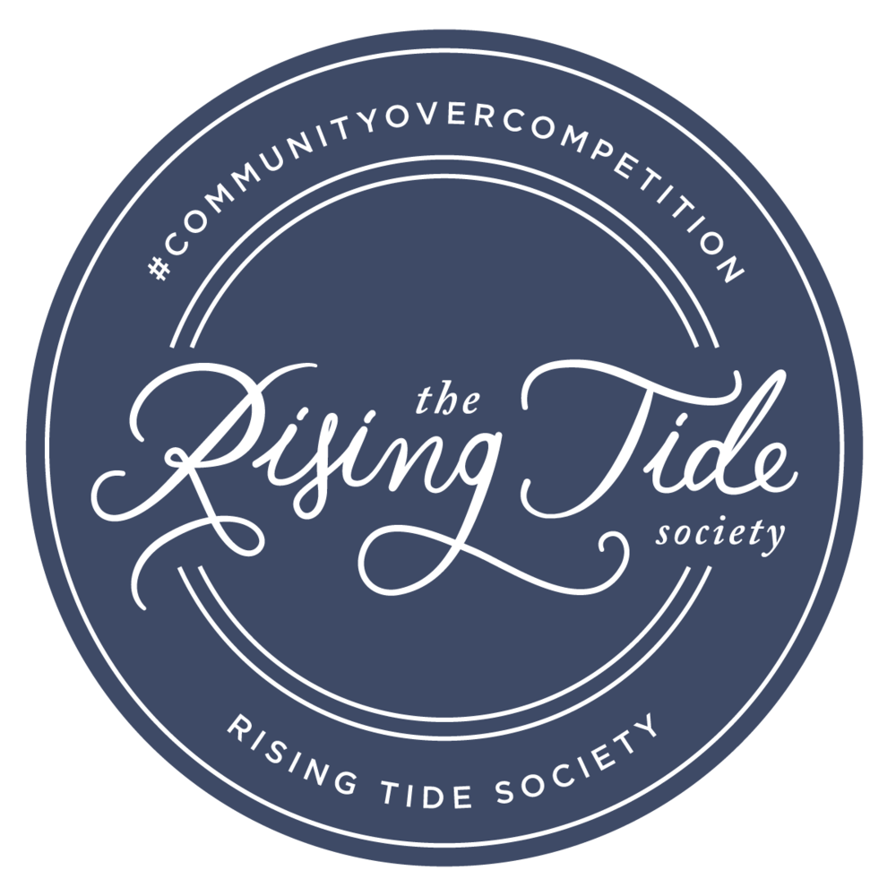 Pocketful of Sunshine Event Design | Full-Service Wedding Planning | Columbia, SC | Proud Member of the Rising Tide Society