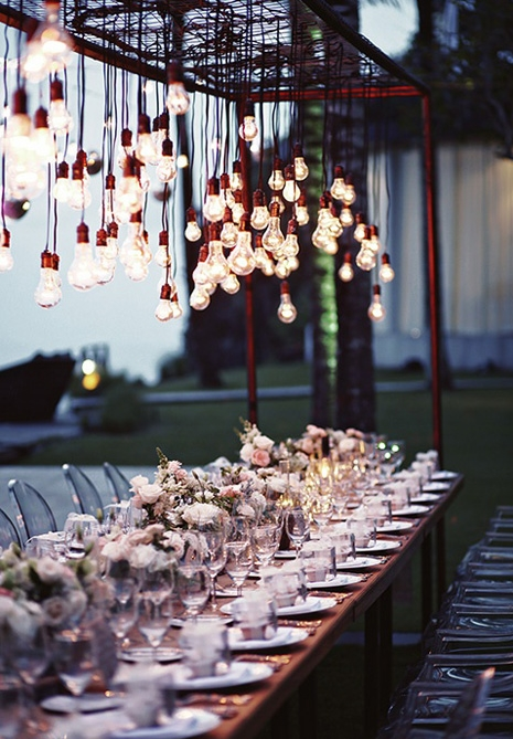 Axioo Photography via Intimate Weddings | Pocketful of Sunshine Event Design | Full-Service Wedding Planning | Columbia, SC | 2016 Wedding Decor Trends
