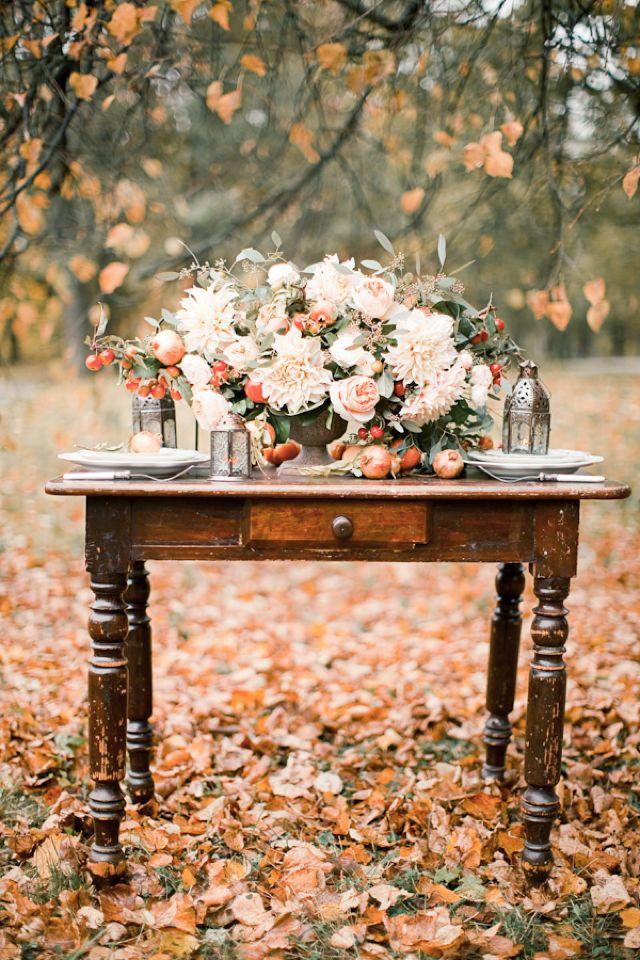 Anastasiya Belik Photography    via    Burnett's Boards    | Pocketful of Sunshine Event Design | Full-Service Wedding Planning | Columbia, SC | 2016 Wedding Decor Trends