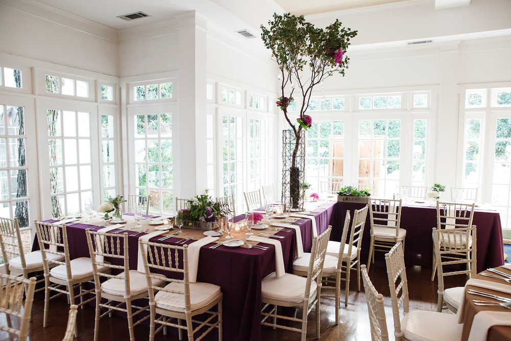 Nadia D Photography via Bridal Guide | Pocketful of Sunshine Event Design | Full-Service Wedding Planning | Columbia, SC | 2016 Wedding Decor Trends