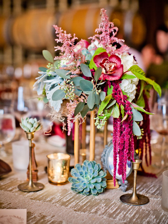 True Photography Weddings    | via     Ceremony Blog    |  Pocketful of Sunshine Event Design Blog: Winter Wedding Trends