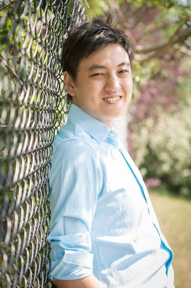 John Wang -
