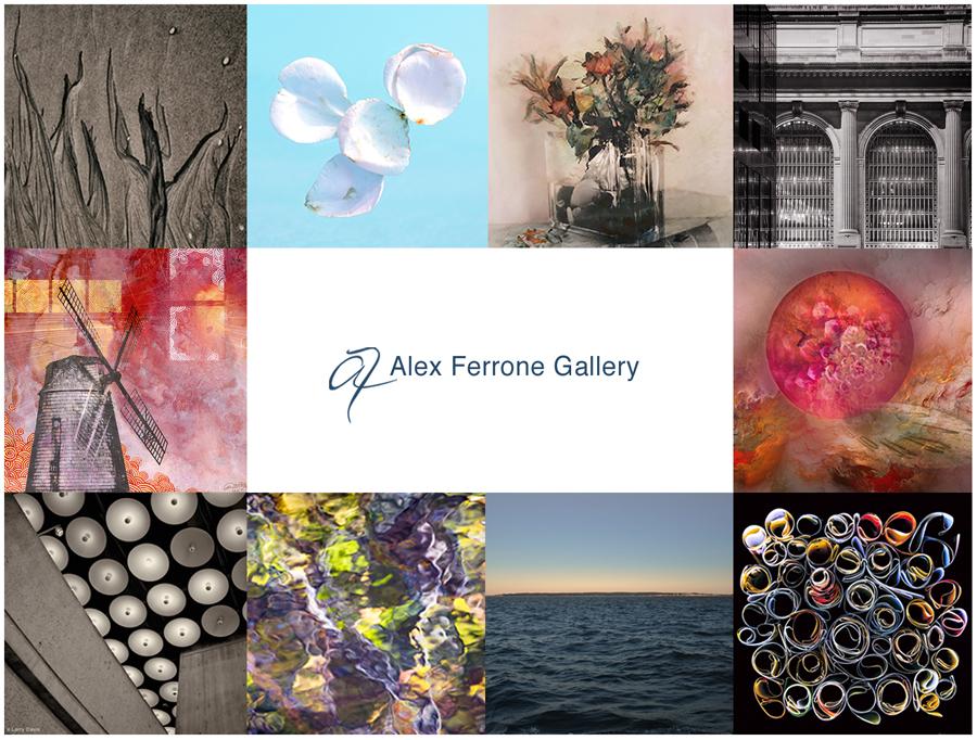 Alex Ferrone Gallery Anniversary grid.jpg