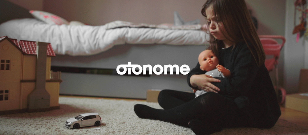OTONOME - Art Direction - Video - 2016