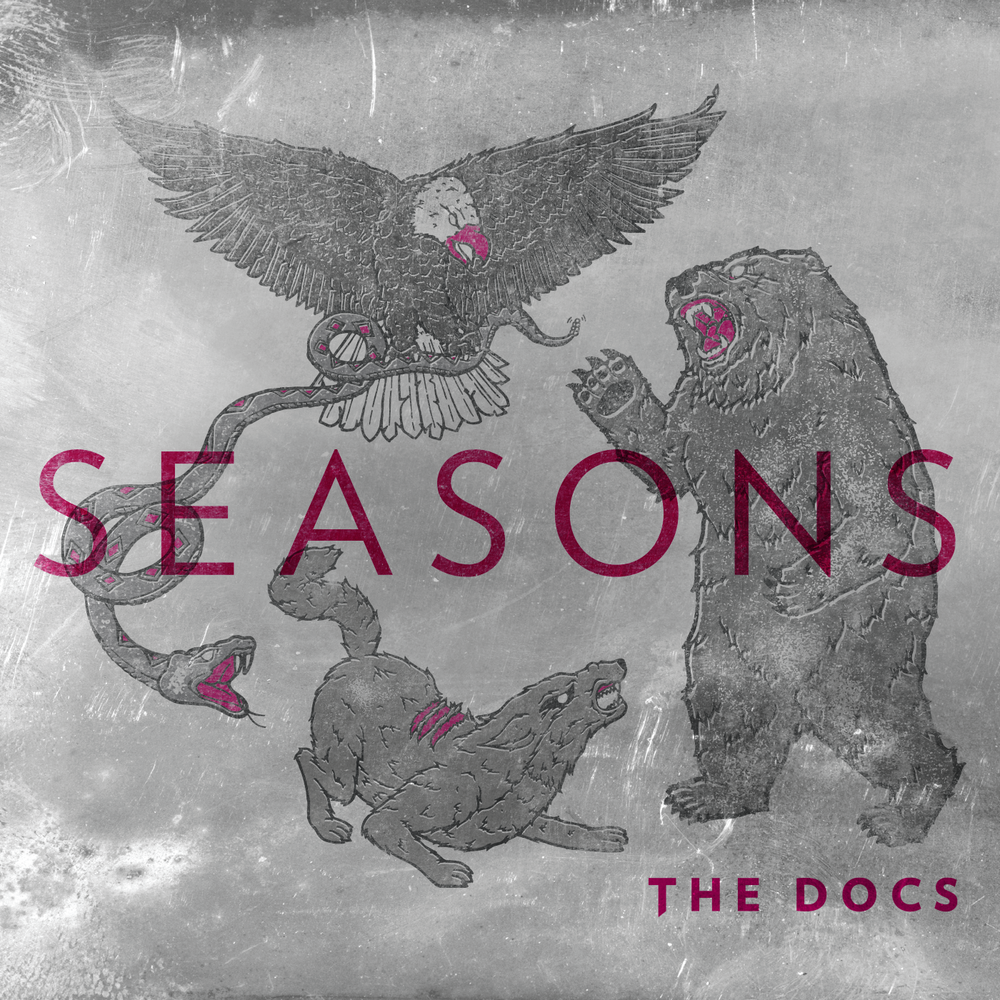 SEASONS (2015) Purchase on iTunes