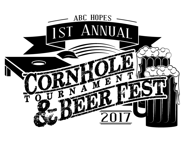 Check out the perfect opportunity for you and your business to be a part of ABC Hopes, Inc.'s 1st Annual Corn Hole Tournament & Beer Fest on October 14, 2017!!! Event will run from 11am - 4pm at 1551 S. Douglass Rd. Anaheim CA - Tournament Details to come! All Ages are welcome to participate in the tournament and festivities!!