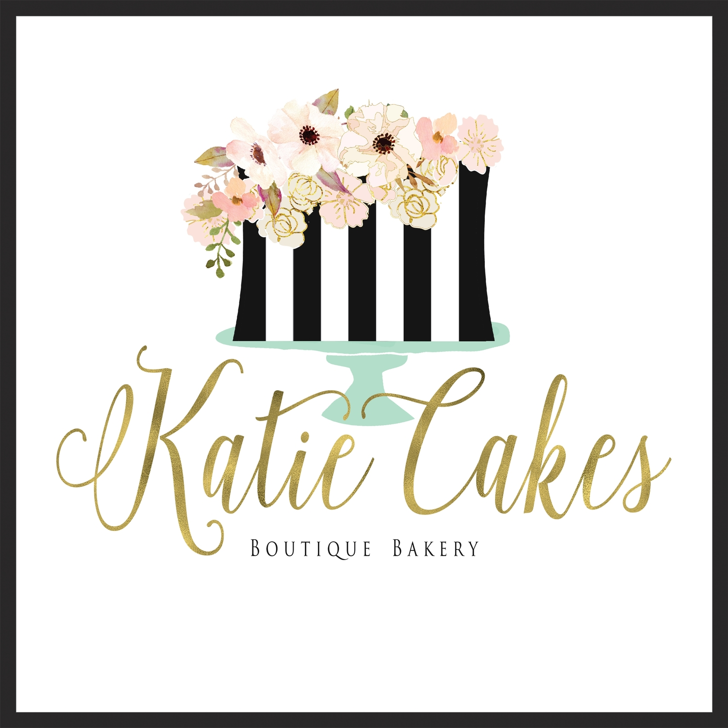 KatieCakes Boutique Bakery