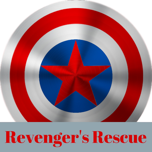 NWA Escape Room Revenger's Rescue
