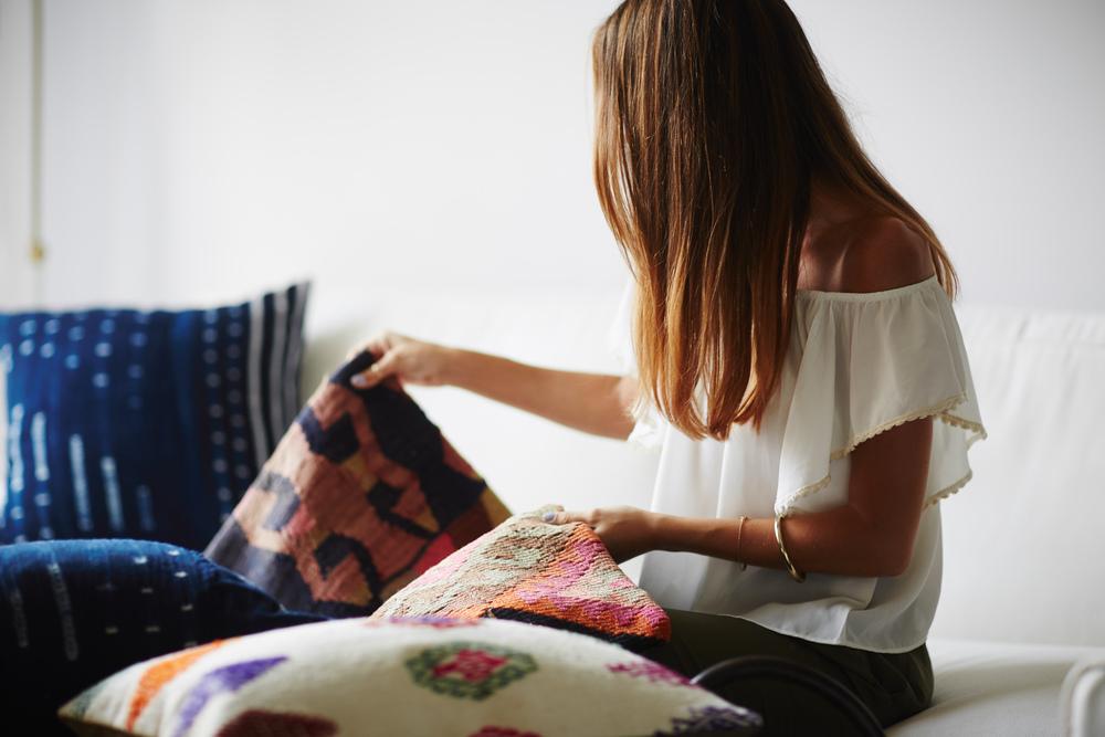 Girls With Gumption | Lindsay Marcella
