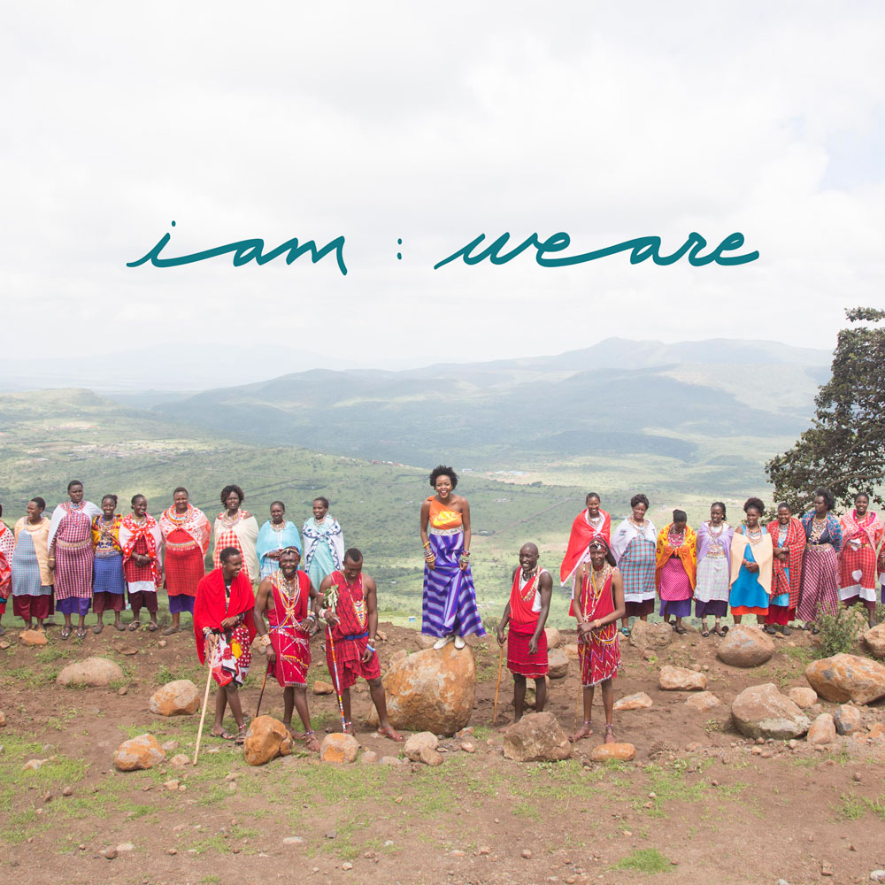 UBUNTU i am : we are