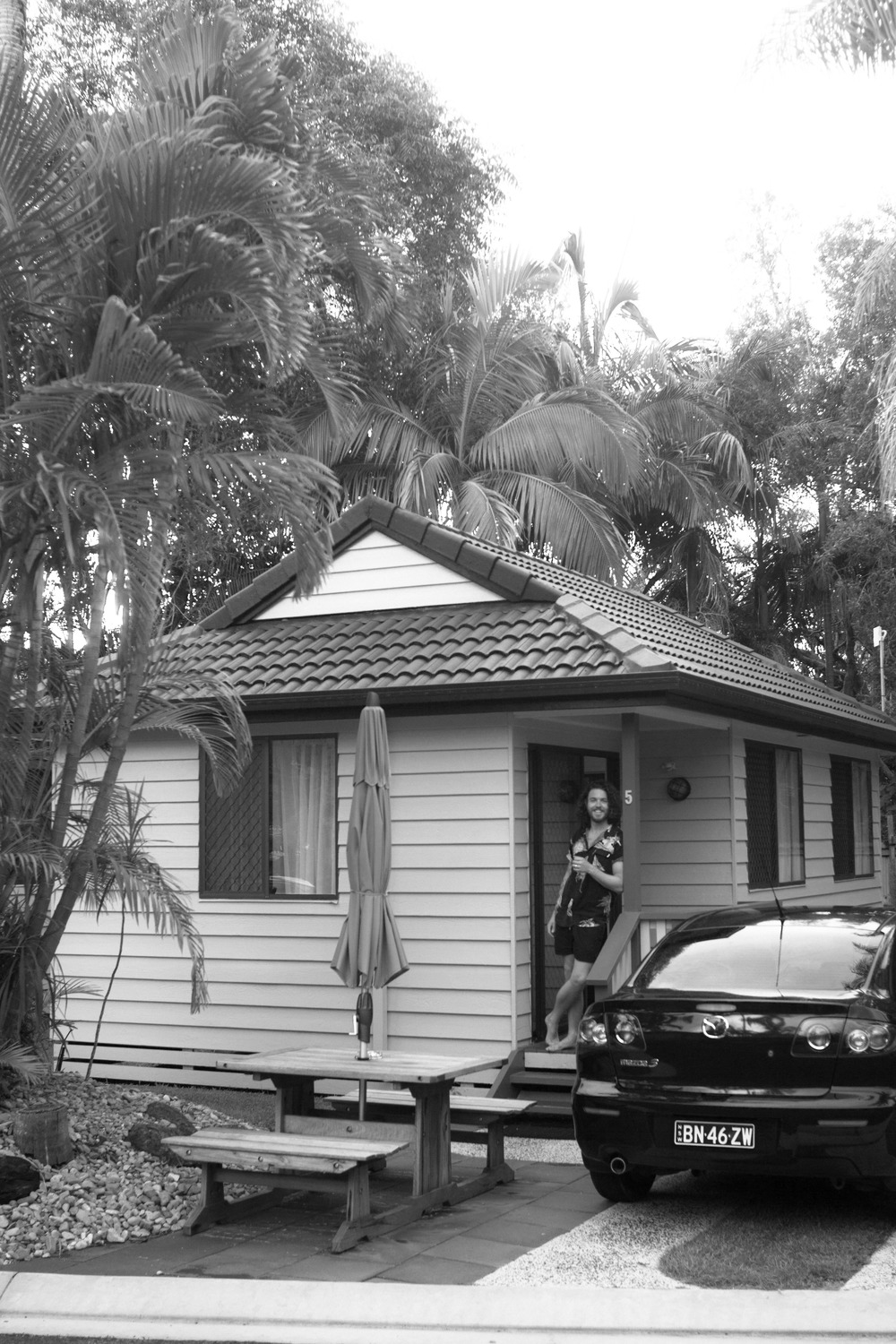 Our Byron Bay Bungalow