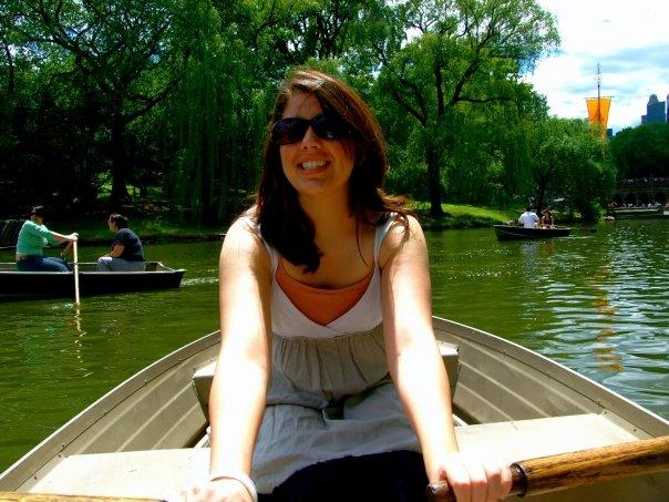 Central Park,2008
