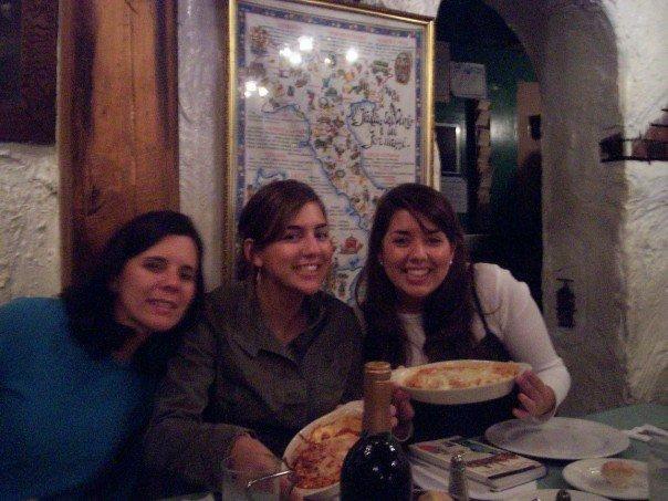 Little Italy, 2006