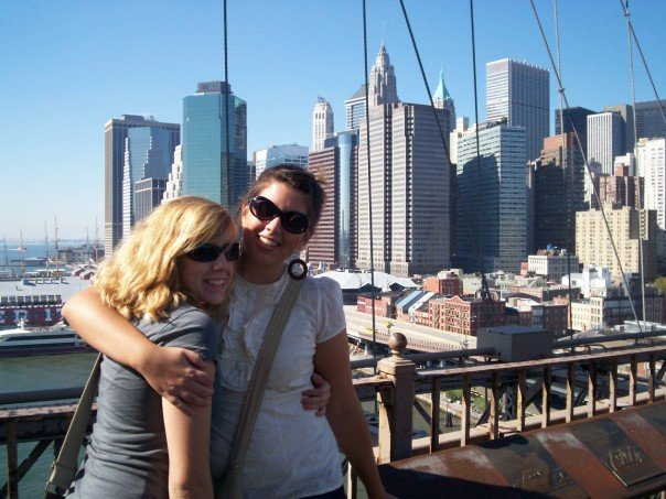 Brooklyn Bridge, 2006