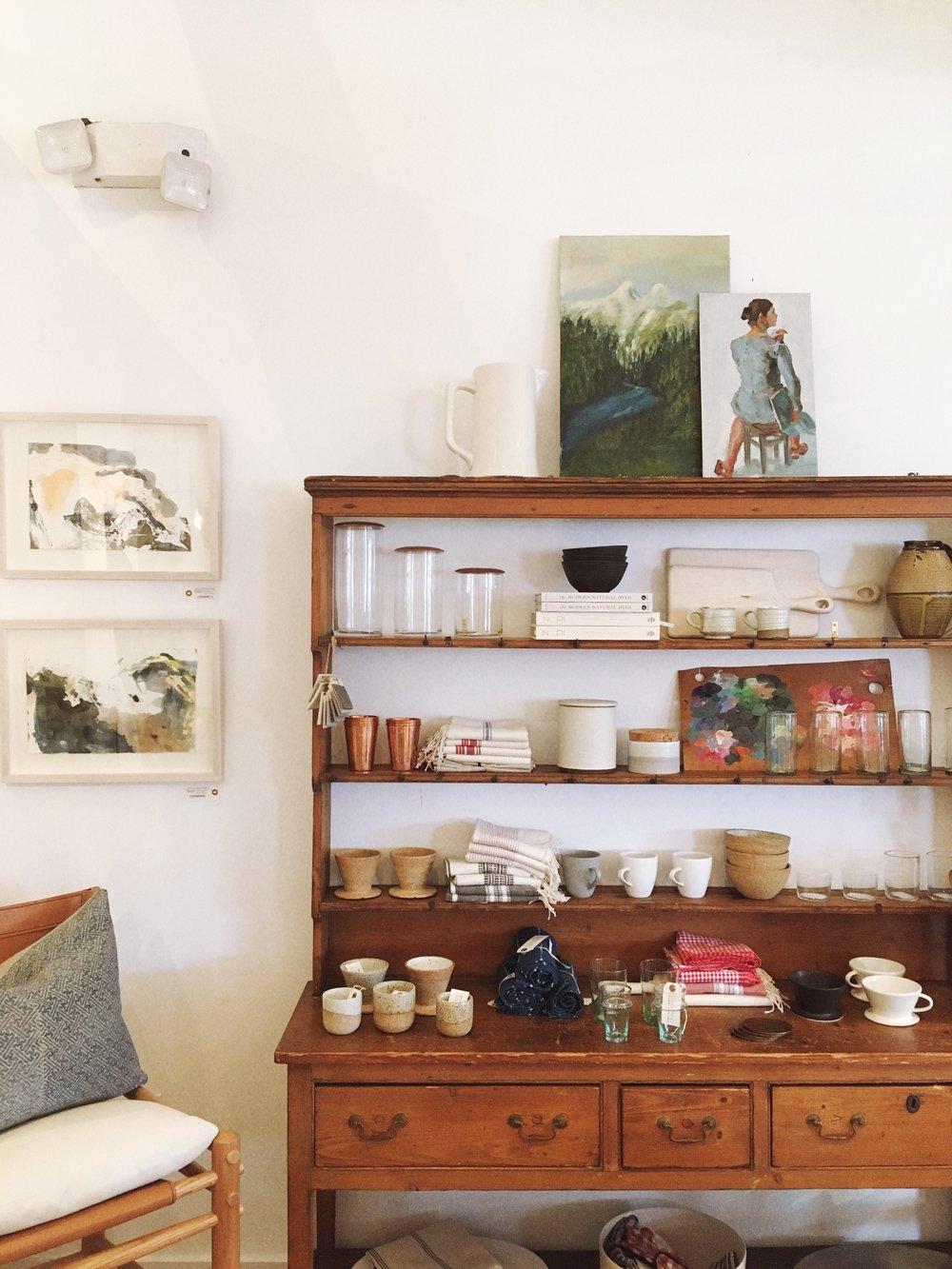 Amber Interiors Calabasas