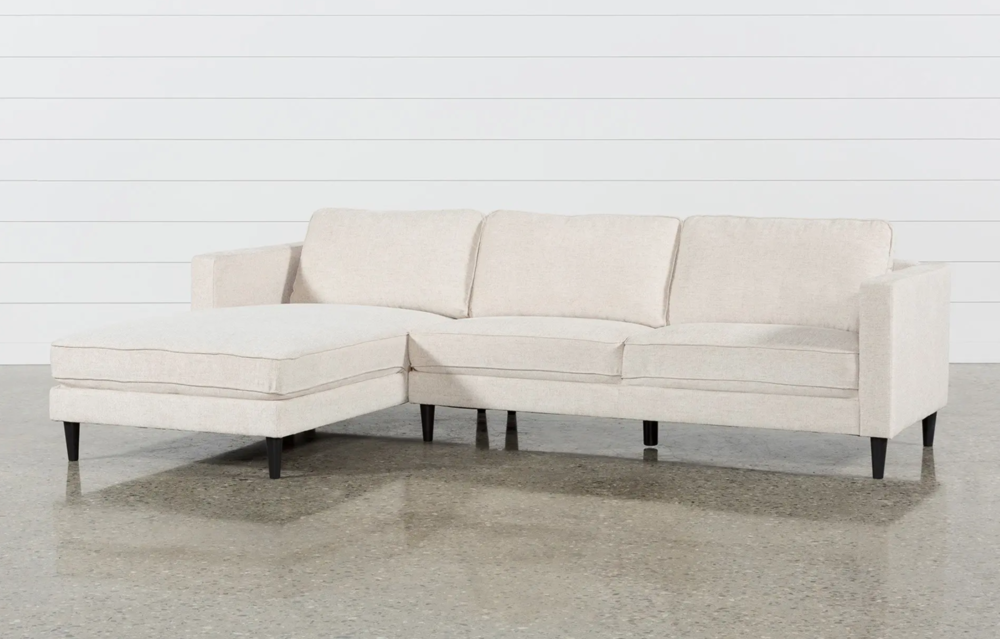 sectional from Living Spaces