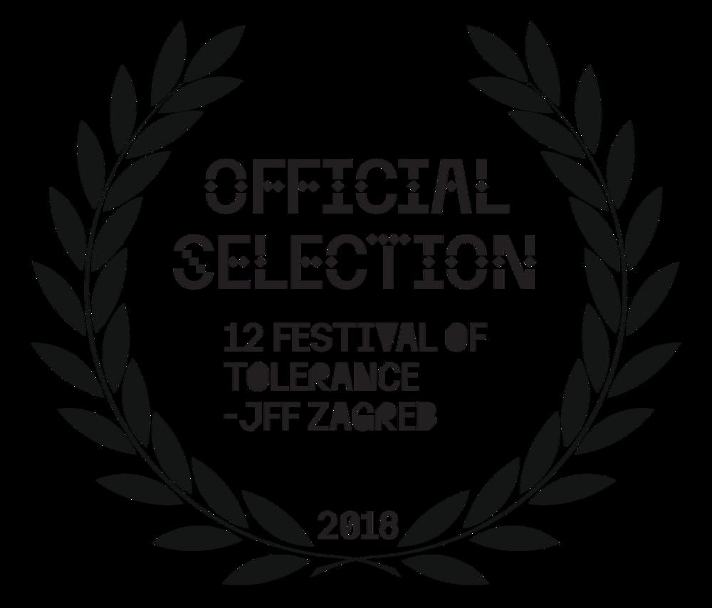 FESTIVAL OF TOLERANCE - Zagreb, Croatia - April 8-14, 2018