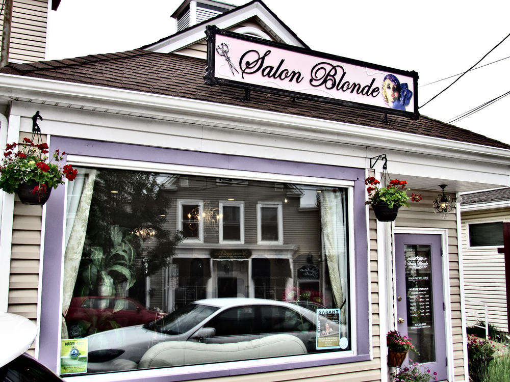 port jefferson salon