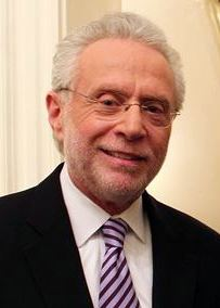 Will Wolf Blitzer ever escape the Situation Room? Uncredited photo via Creative Commons License.