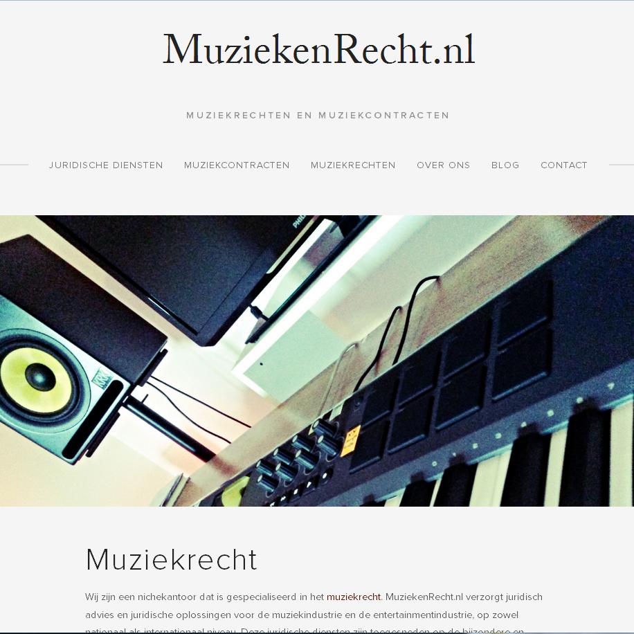 MuziekenRecht met Play As You Like bij Eurosonic Noorderslag 2017