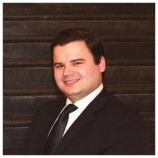 Tobias Veldkamp studeert Ondernemingsrecht aan de Universiteit Leiden