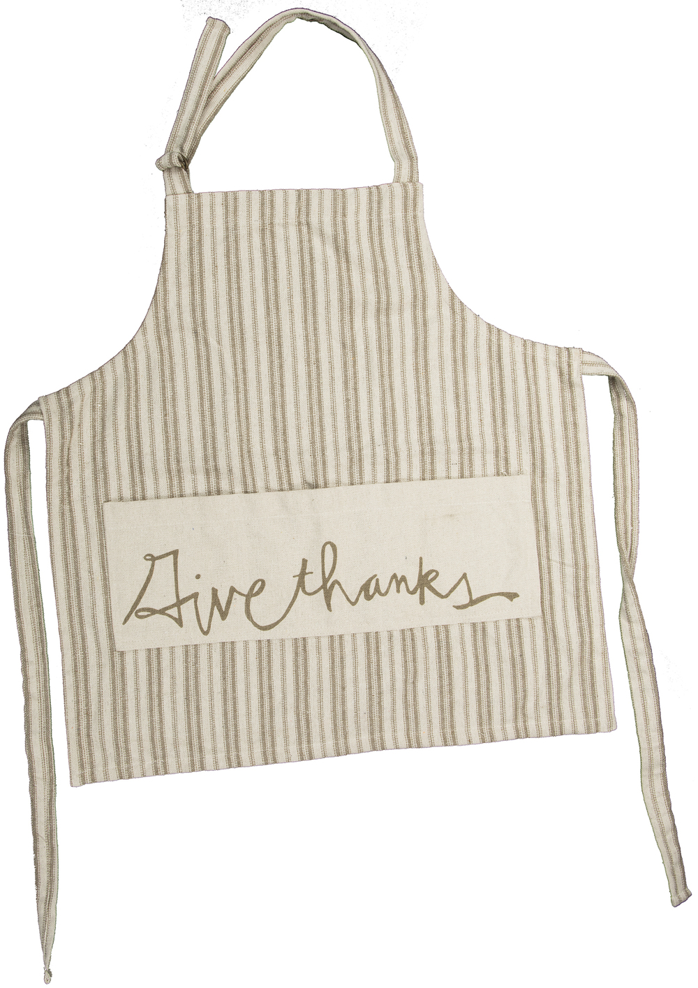 Gather Together Apron $18