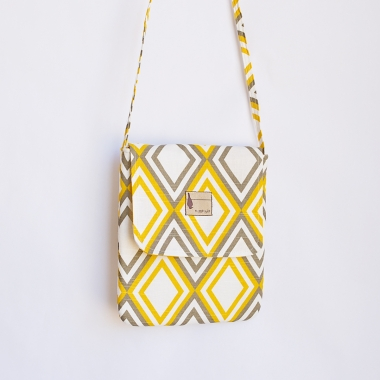 HOPSCOTCH TECHY BAG $44