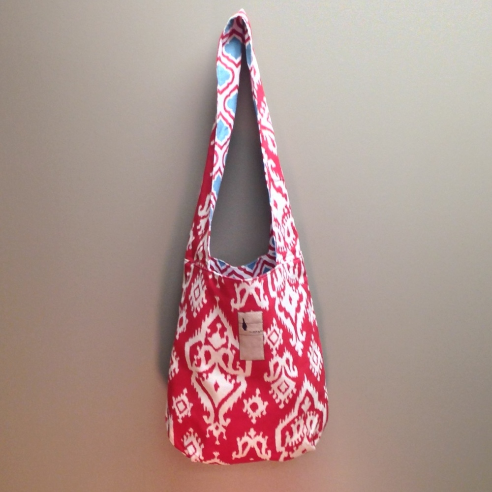 "BETTY ""ORIGINAL"" TOTE BAG $48"