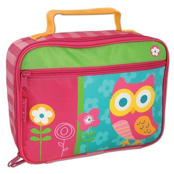 OWL INSULATED LUNCH BOX $16