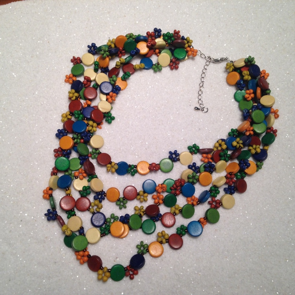 COSMO NECKLACE $40