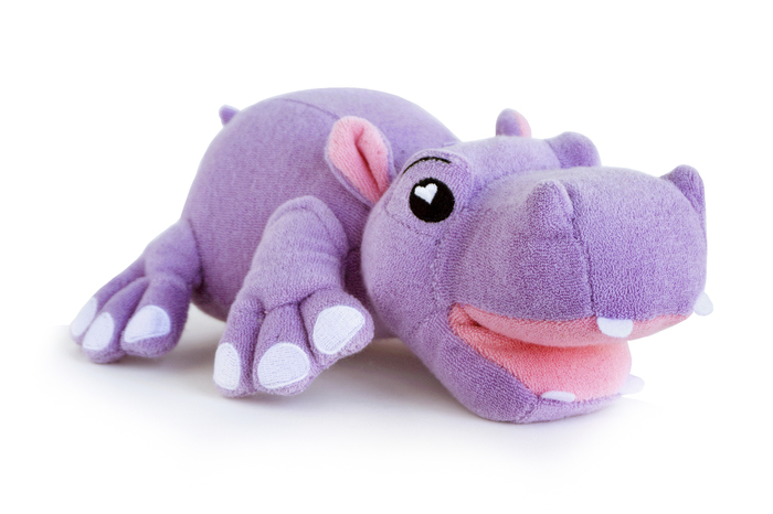 HARPER THE HIPPO SOAPSOX $13