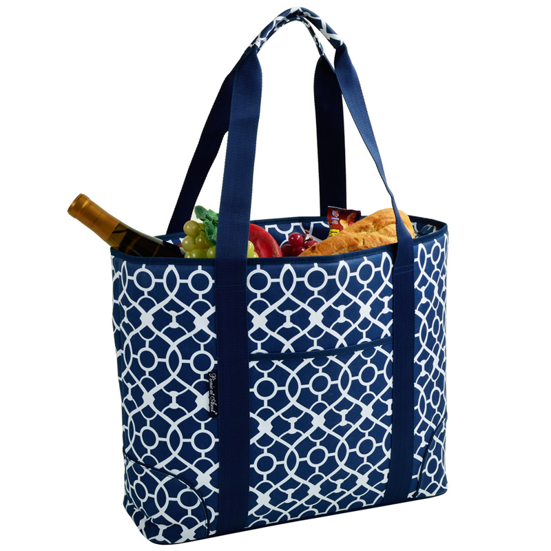 EXTRA LARGE INSULATED TOTE $36