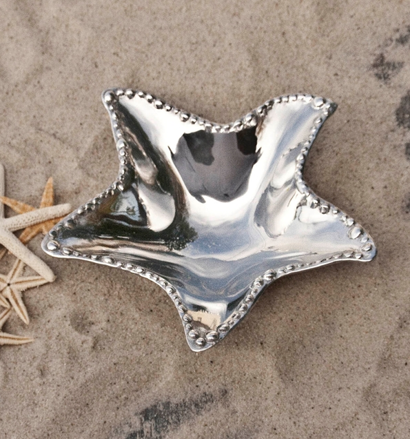 OCEAN STARFISH BOWL  $47