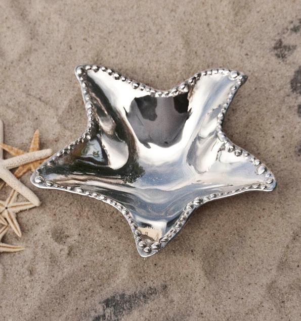 OCEAN STARFISH BOWL $47