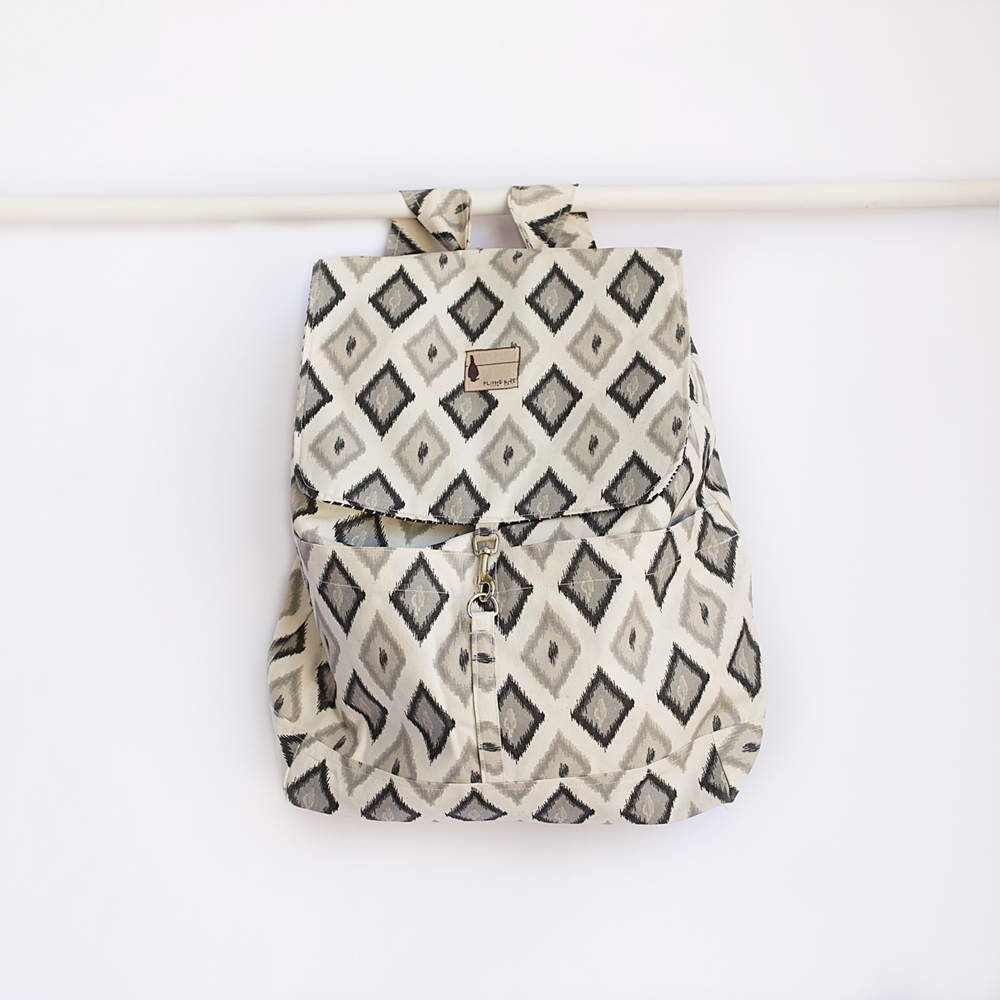 BIRD ON A WIRE BACKPACK  $139