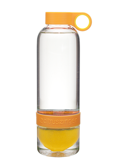 CITRUS ZINGER - ORANGE $16