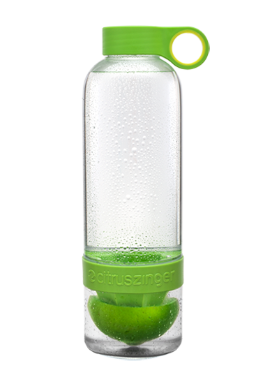 CITRUS ZINGER - GREEN $16