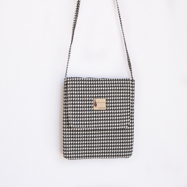 BIRD ON A WIRE TECHY BAG $44