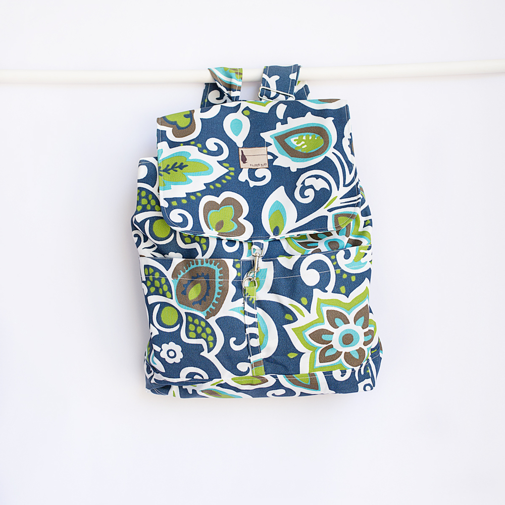 BOTANICA BACKPACK  $139