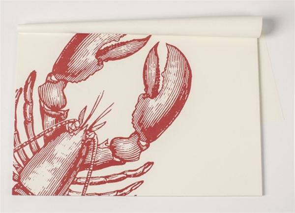 LOBSTER PLACEMATS $29