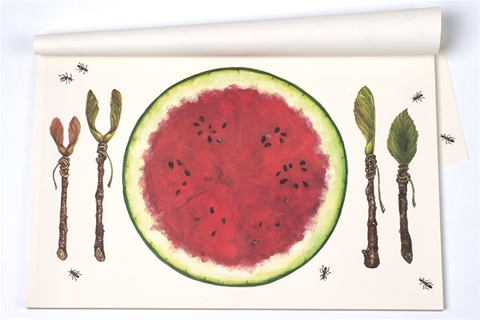 SUMMER SETTING PLACEMATS $29