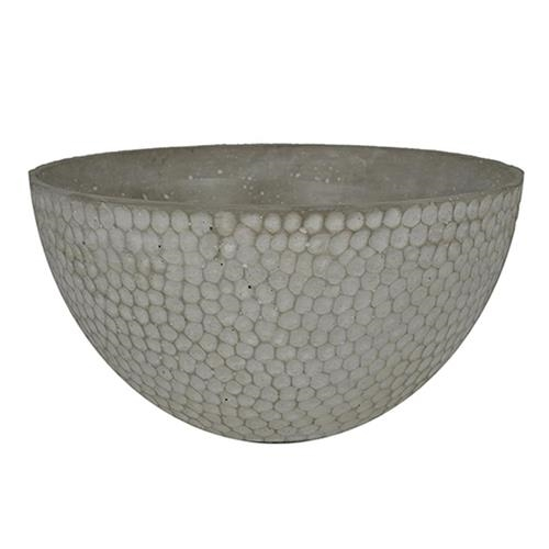 CONCRETE BOWL $25