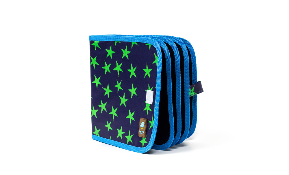 STARRY NIGHT CHALK DOODLE BOOK $24