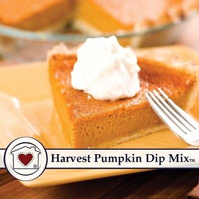 Pumpkin Dip Mix $ 5