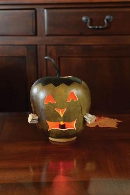 Misfit Frank N Gourd     $45
