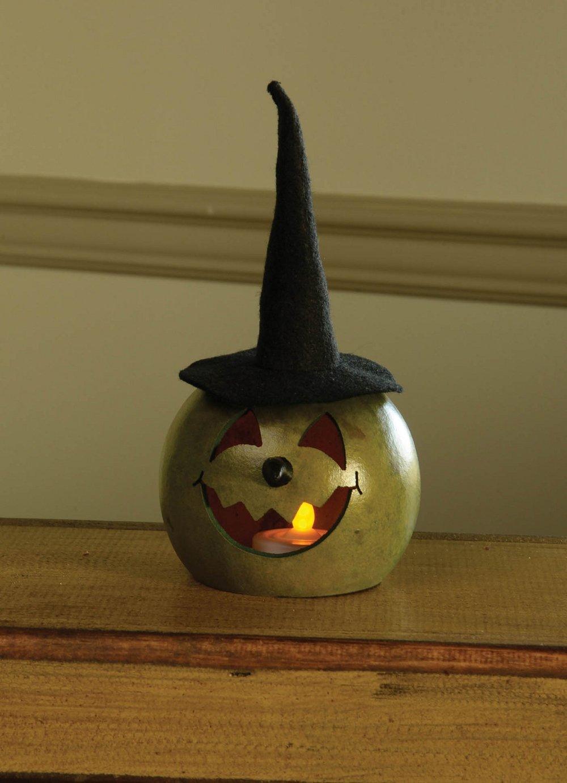 Fiona Mini Gourd     $20