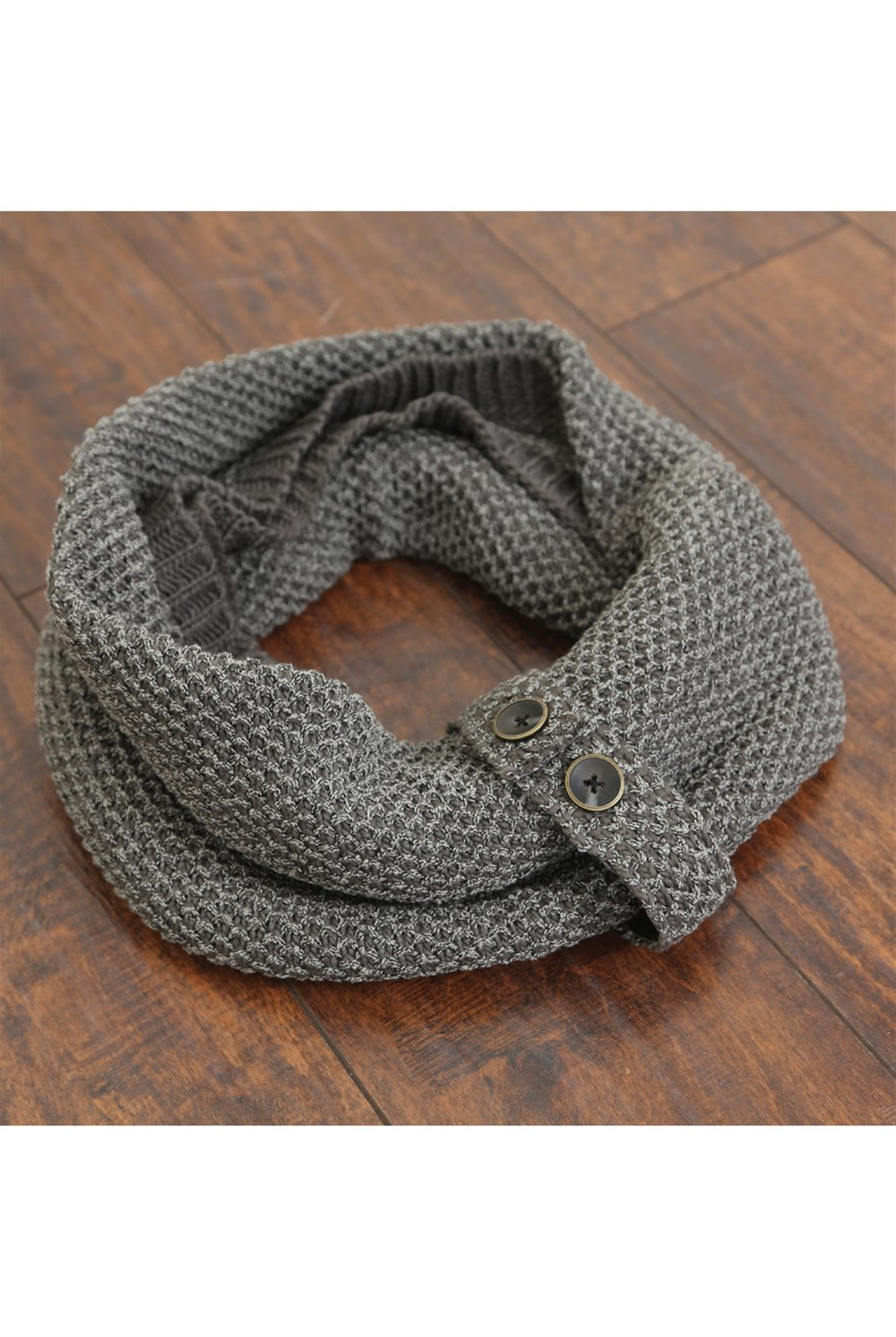 Bumble  Infinity Scarf