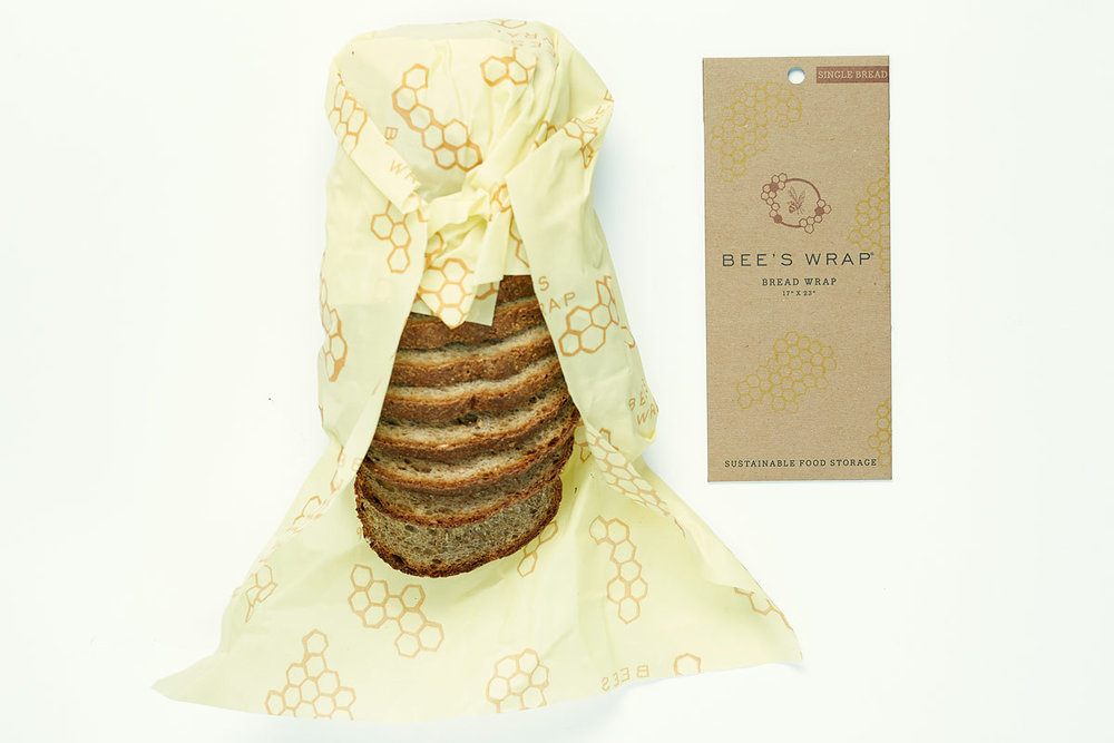 LARGE BREAD BEES WRAP  $15