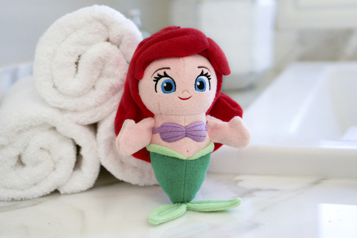 A RIEL from Disney's Little Mermaid $15